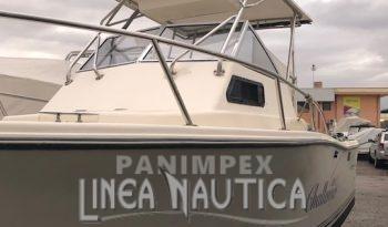 7m Challenger Fisherman Walkaround 24 full
