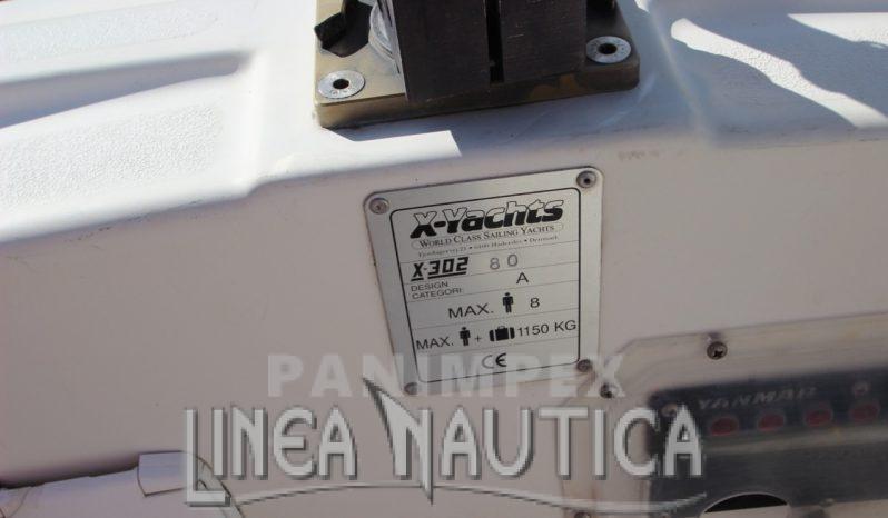 X-Yachts 302 MKII full