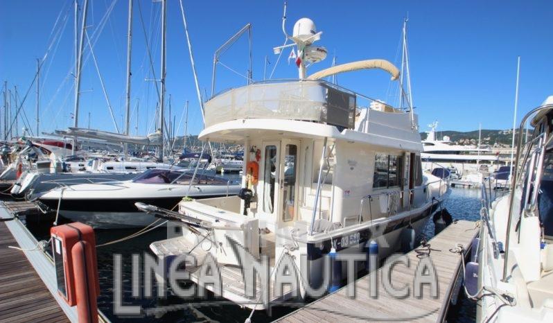Mainship Trawler 34 full
